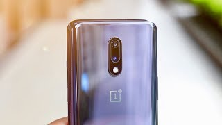 OnePlus 7 Detailed Camera Review