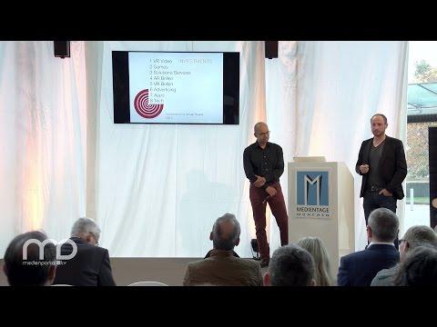 Vortrag: Einführung - VR_NOW - Zahlen, Fakten, Technologien