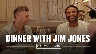 Discussing the Next Recession With Jim Jones | DailyVee 506