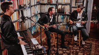 Mini Mansions at Paste Studio NYC live from The Manhattan Center