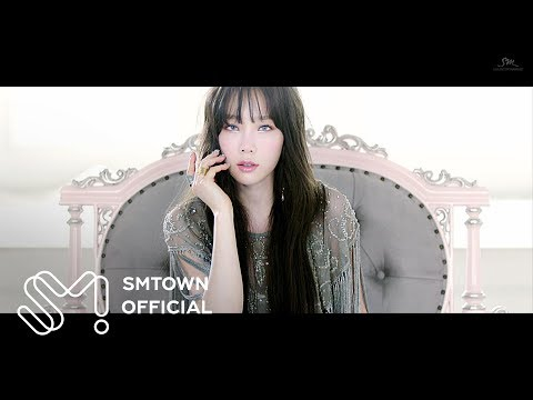 TAEYEON 태연 'I Got Love' MV