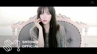 TAEYEON - I Got Love MV YouTube 影片