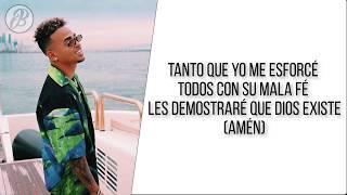 Cambio - Ozuna & Anuel AA (LETRA)