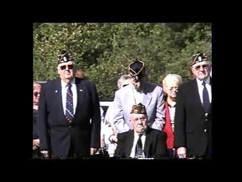VFW 1418 Memorial Day 5-27-02