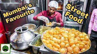 BEST In MUMBAI with Veggiepaaji !! ♥️♥️ | Indian Street Food Series