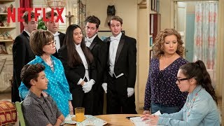 One Day At a Time: Season 3 | Date Announcement [HD] | Netflix