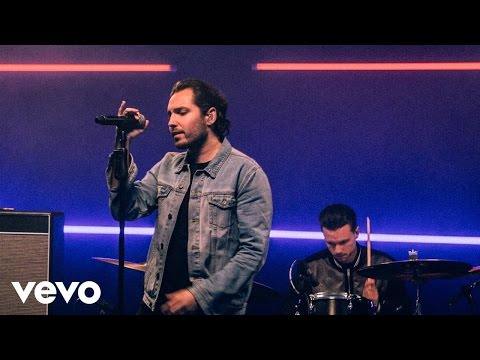 You Me At Six - Give (Vevo Presents: Live)