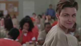Orange Is The New Black - Season 3 3x07 Piper, Stella & Lolly Scenes - Part 5/5