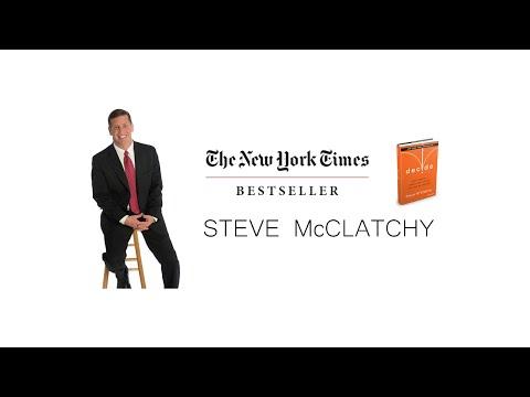 Steve McClatchy Discussing Procrastination on CBS Radio