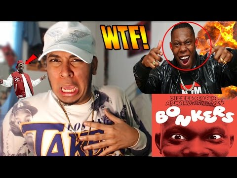 AMERICAN LISTENS TO Dizzee Rascal - Bonkers Reaction (UK Rap / Trap / Grime REACTION) Holiday Next ?