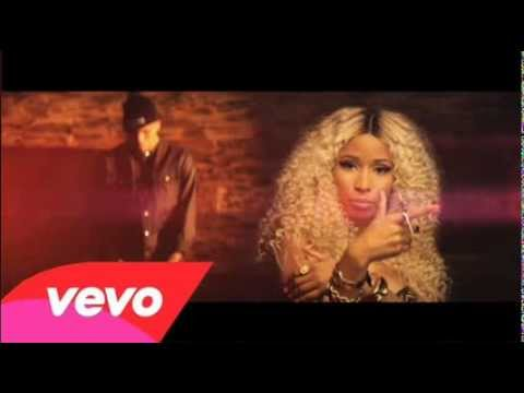 Baixar Chris Brown Ft Nicki Minaj - Love More (Version Dembow) (Official)