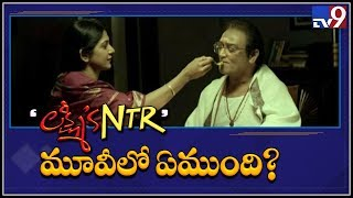 Is anger the motive behind RGV's Lakshmi's NTR?..