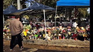 Deputy died from friendly fire in Thousand Oaks massacre