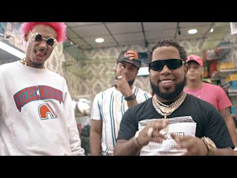 Chimbala ❌ Kiko el Crazy - Damela (Video Oficial)