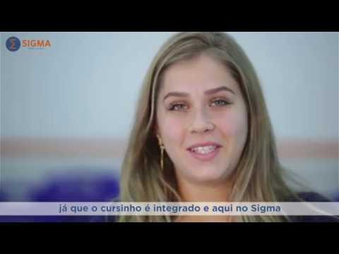 PAPO DE ALUNO - Ensino Médio Sigma