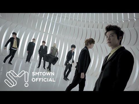 SUPER JUNIOR 슈퍼주니어 'Mr. Simple' MV Teaser #1