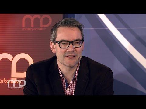 BUSINESS TODAY: Christoph Krachten über das Erfolgsrezept YouTube
