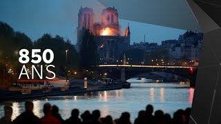 La valeur inestimable de Notre-Dame de Paris