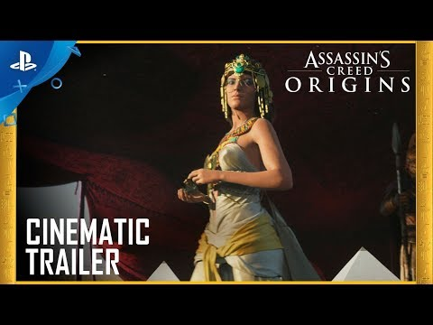 Assassin's Creed® Origins  Video Screenshot 4