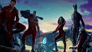 AMC Movie Talk – GUARDIANS OF THE GALAXY Breaks Records, ALICE IN WONDERLAND 2 Starts Production