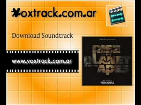 Rise Of The Planet Of The Apes - Soundtrack (Track 14 - Buck Is Released)