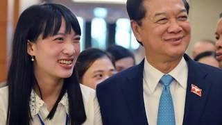 Tiểu sử Nguyễn Tấn Dũng và định mệnh đã báo trước khi Đinh La Thăng đã phanh phui sự thật