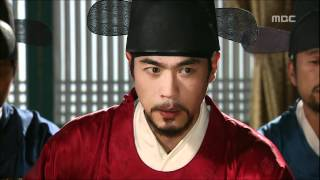 Dong Yi, 31회, EP31, #01