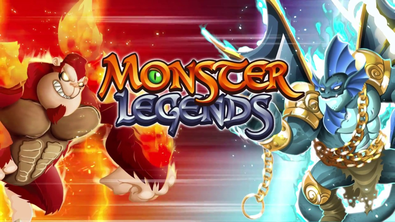Jouez à  Monster Legends – RPG sur PC 1