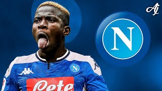 This is Why Napoli Signed Victor Osimhen! 2019/20