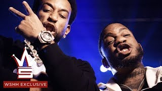 """Lil Donald Feat. Ludacris """"Say It Twice Remix"""" (WSHH Exclusive - Official Music Video)"""