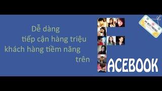 Hướng dẫn chạy  quảng cáo facebook cơ bản từ A-Z  cho người mới bắt đầu
