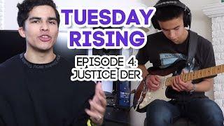 FORREST GUMP BY FRANK OCEAN | Tuesday Rising | Episode 4: Justice Der