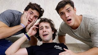 THIS WAS A REALLY BAD ACCIDENT!! (PAINFUL)