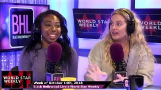 Royal Rumble 2019 Comes Early and Getting Caught Slippin! | BHL World Star Weekly Ep. 4