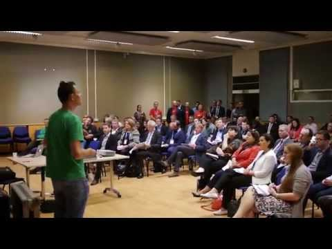 UK Recruiter Tech Showcase May 2015