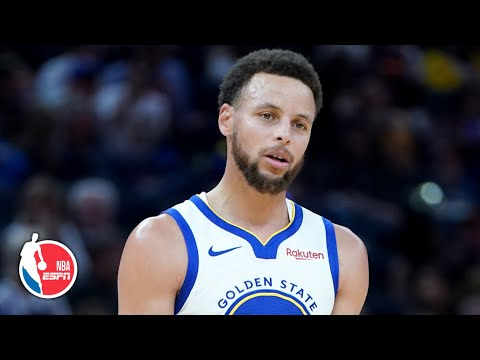 Steph Curry and Warriors not panicking after loss to Clippers | NBA Sound
