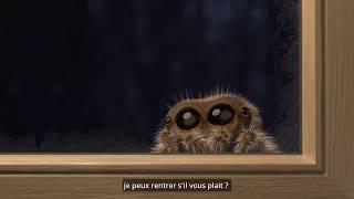 Lucas L'araignée - Il fait froid dehors [SUB FR ]