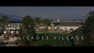 Caruso - Palisades Village Welcome
