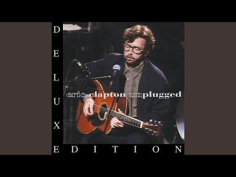 Running On Faith (Acoustic; Live at MTV Unplugged, Bray Film Studios, Windsor, England, UK, 1/16/1992; 2013 Remaster)