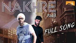 Nakhre – Nav Deep Ft Raxstar