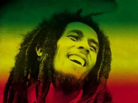 Bob Marley - Roots, Rock, Reggae