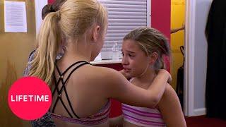 Dance Moms: Melissa Feels Betrayed (Season 6 Flashback) | Lifetime