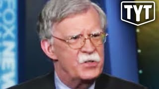 Bolton Brags About Being An Idiot