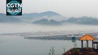 السياحة في الصين : ييدو بمقاطعة هوبى1     -