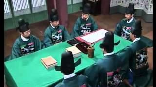 장희빈 - 장희빈 - 장희빈 - Jang Hee-bin 20030122  #006