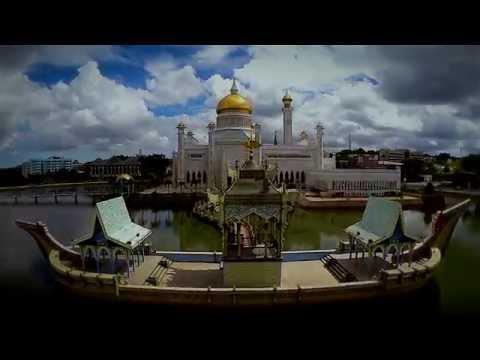 Brunei in 3 Mins