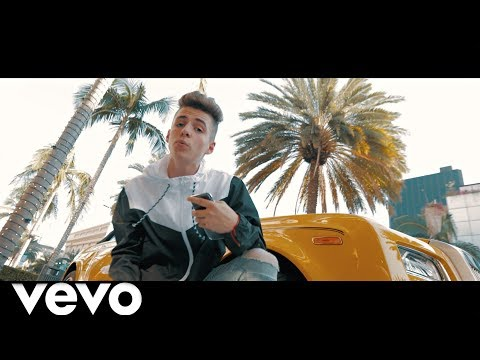 Zach Clayton - How Bout Dat (Danielle Bregoli Diss Track) Official Video