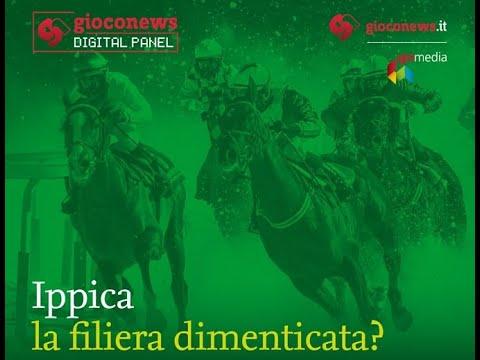 """Gioco News Digital Panel: """"Ippica, la filiera dimenticata?"""""""