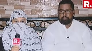 Republic TV Speaks To The Couple Who Has Filed The Plea In SC | #RightToPray