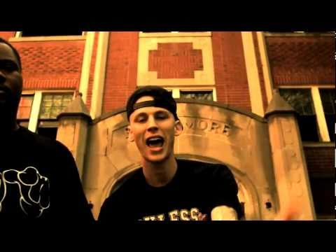 Machine Gun Kelly feat. Ray Jr. -